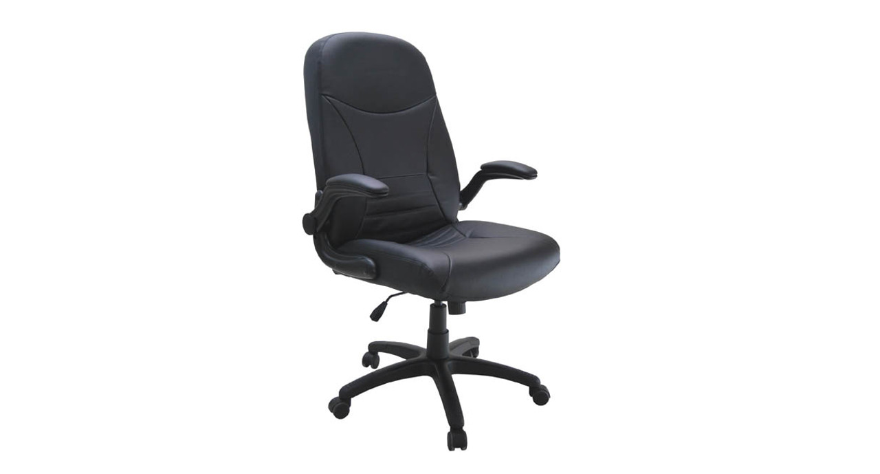 Inflatable Lumbar Support Allows For Even More Seating Customization