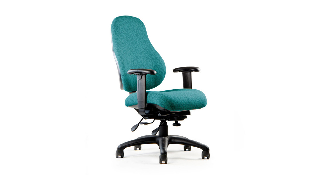 Neutral Posture Xsm Series Petite Ergonomic Chair
