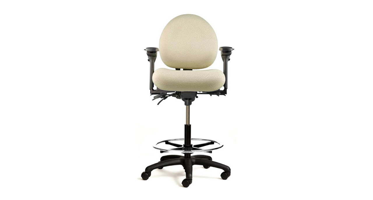Neutral Posture NPS5000 Series Drafting Chair