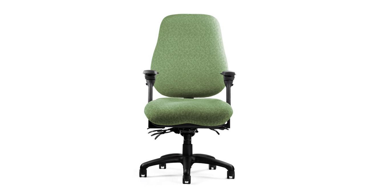 Neutral Posture Nps6000 Series High Back Ergonomic Chair
