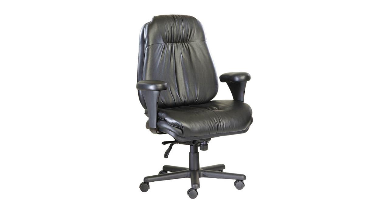 neutral posture big and tall ergonomic chair