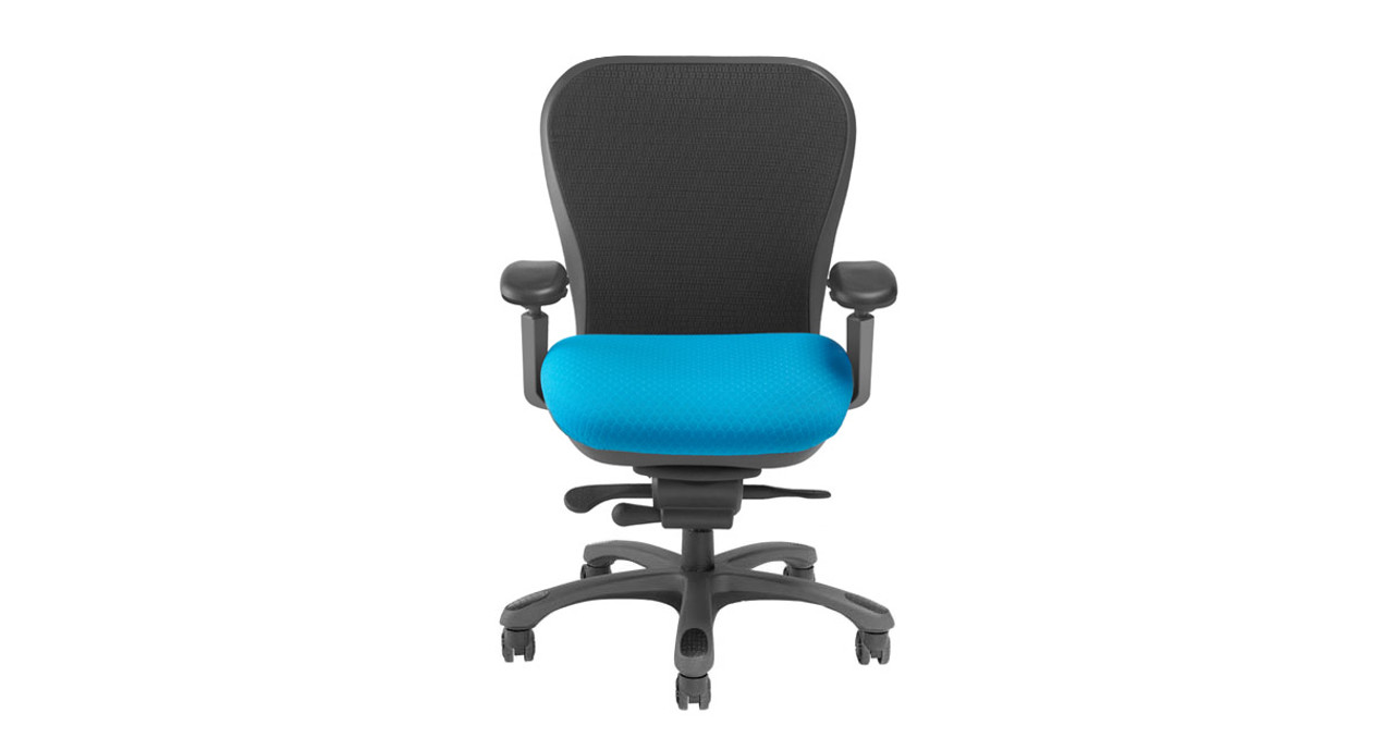 Nightingale Cxo Mesh Chair With Headrest Option 6200 Amp 6200d