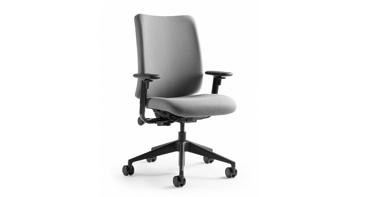 office chair controls. The Adjustment Controls On Turnstone Crew Chair Are Intuitive Office A