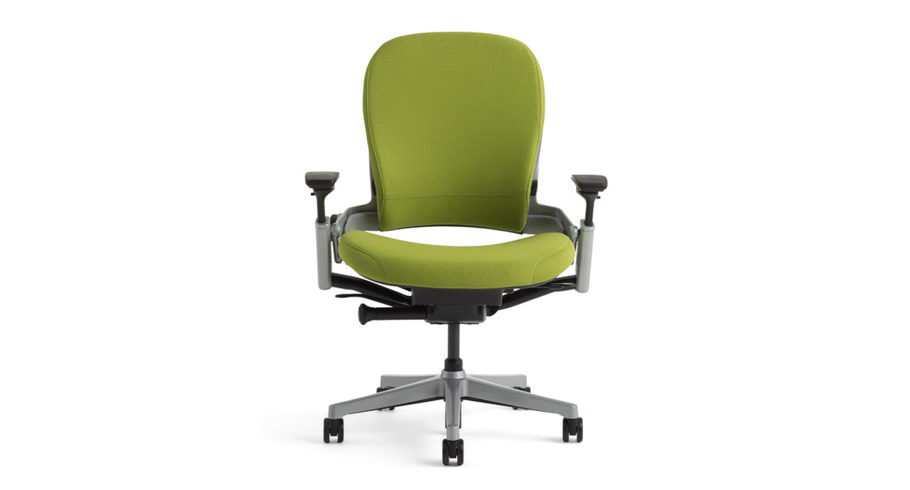 Steelcase Leap Chair Plus Human Solution