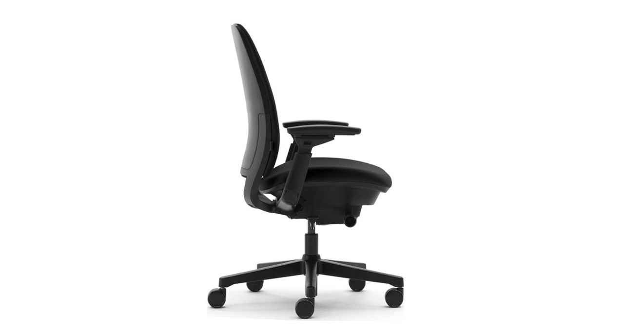 Exceptionnel Adjustable Seat Depth Ensures That The Depth Of Your Seat Supports Your  Legs Properly