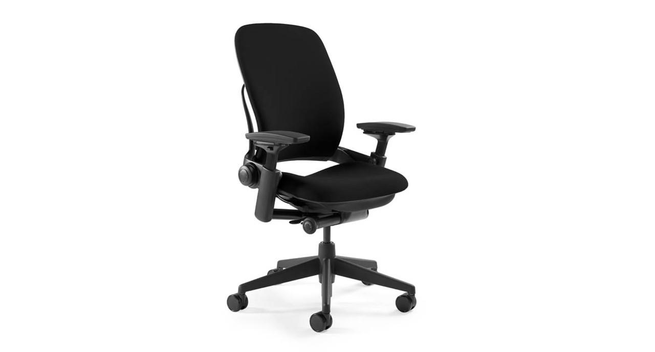 Silla de oficina Steelcase – the Leap Chair