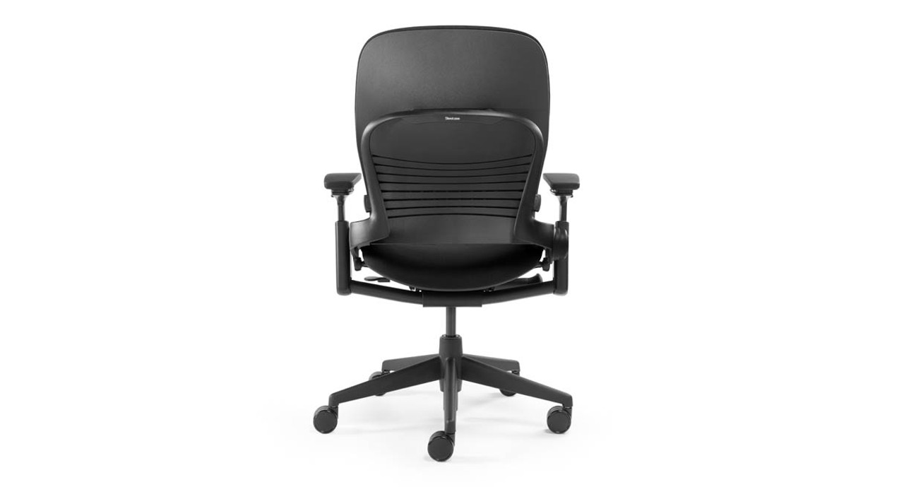 Steelcase Leap Chair - Open Box Clearance on elastic office chair, sliding office chair, flexible office chair, powerful office chair, solid office chair, glass office chair, magnetic office chair, spring office chair, modern office chair, self adjusting office chair, eco friendly office chair, nylon office chair, rugged office chair, adjustable chairs stools, lightweight office chair, fully reclinable office chair, adjustable glider chairs, square office chair, box office chair, iron office chair,