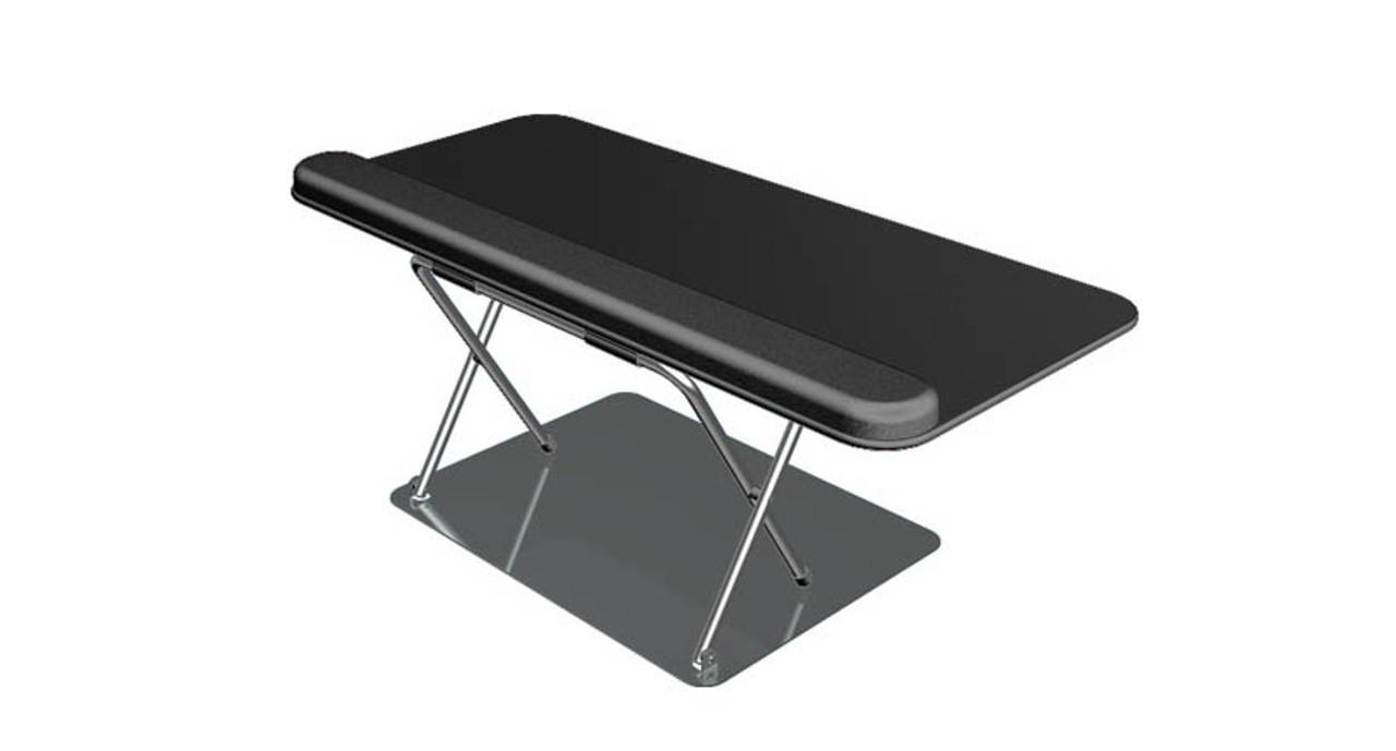 Shop Sit Stand Scissor Lift Keyboard Platforms