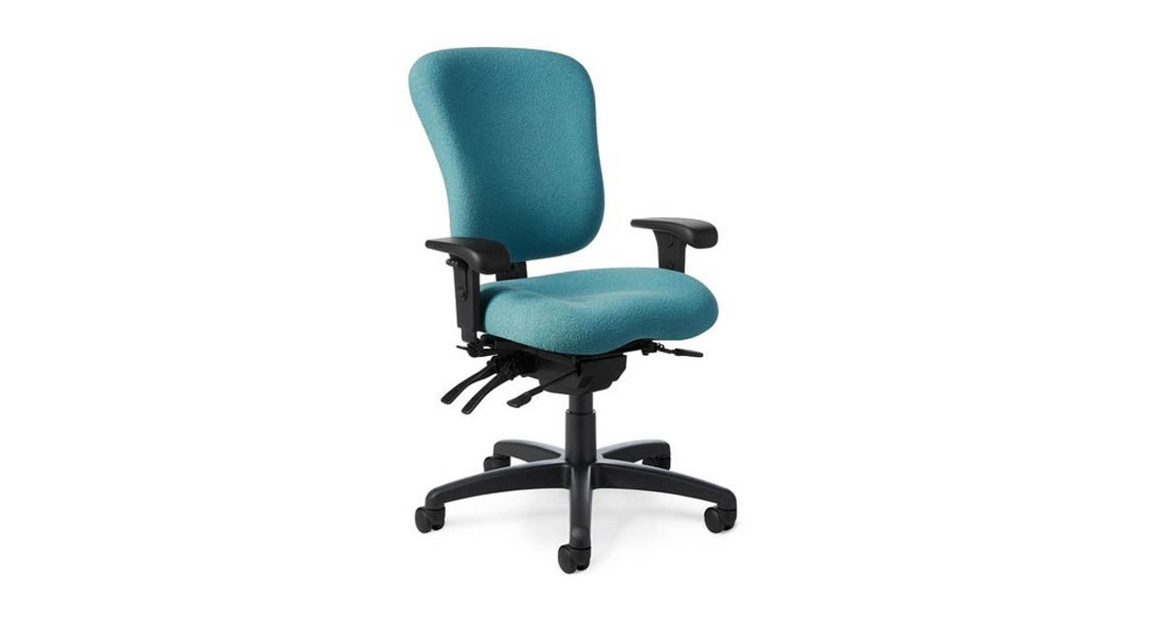 Office Master Patriot PA55 Chair