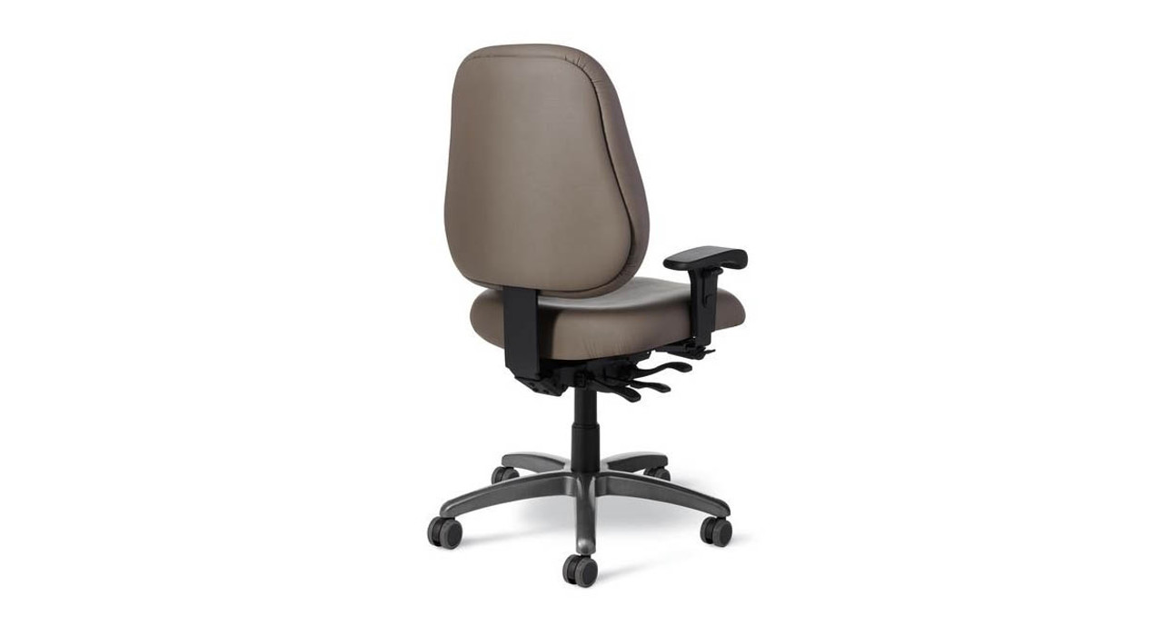Office Master Maxwell Heavy-Duty MX84IU Chair