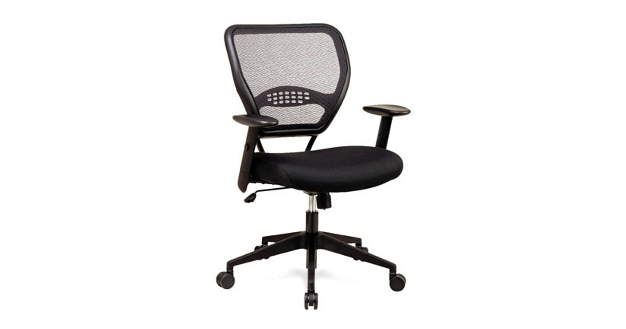 Attrayant Air Grid Seat And Back
