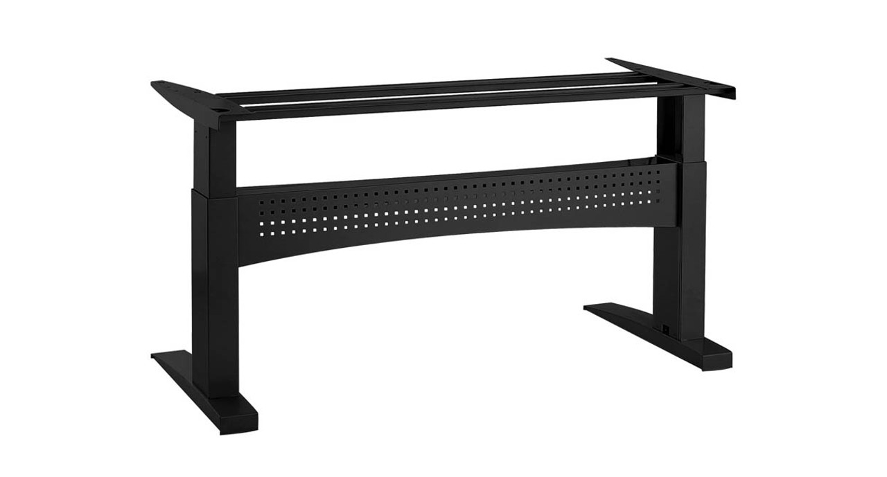 Shop Conset 501 11 Electric Sit Stand Desk Base