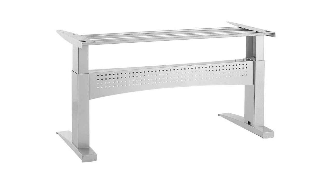 Shop Conset 501 11 Electric Sit Stand Desk Base