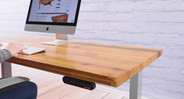 Reclaimed Wood Douglas Fir Desk