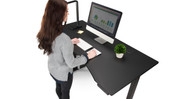 Build the ideal ergonomic workstation for you