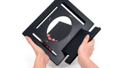 An inexpensive way to improve comfort and productivity with your tablet