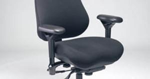 Custom Ergonomics: How to Select a Bodybilt Chair