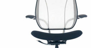 Ergonomic Chair Review: The Humanscale Liberty Chair