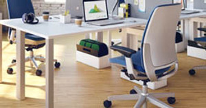 Ergonomic Chairs for Petite People