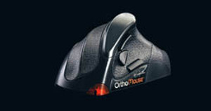 Ergonomic Mouse Review: The OrthoMouse