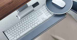 Humanscale Keyboard Trays: Deciphering the Choices