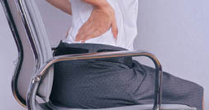Looking For A Relief For Lower Back Pain? Try Standing At Work.