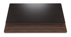 It's Your Style. New Laminate Top Options from UPLIFT Desk!
