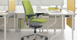 What Makes a Chair Ergonomic?