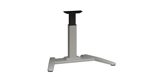 Shop Steelcase Series 7 Electric Height Adjustable Desk