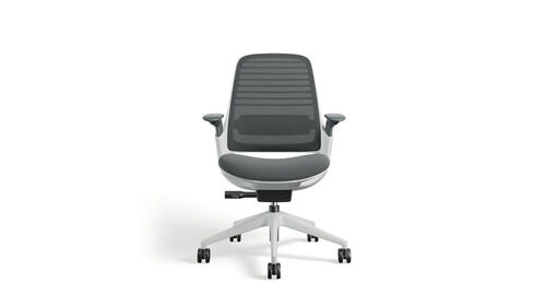 steelcase series 1 task chair - Steelcase Office Chairs