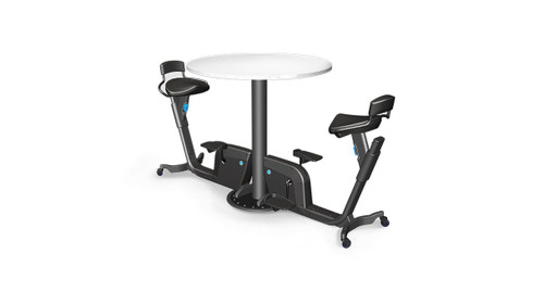 Lifespan C3 Dt3 Desk Bike Shop Lifespan Exercise Desk Bikes