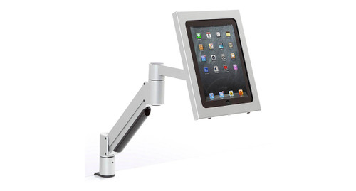 Innovative Secure iPad Holder Arm
