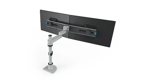 Innovative Switch Dual LCD Monitor Arm 9112-SWITCH-S-14