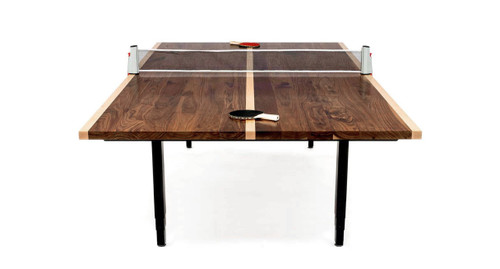 Uplift Sit Stand Conference Room And Ping Pong Table