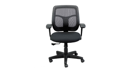 R Eurotech Apollo MT9400 Mesh Back Chair