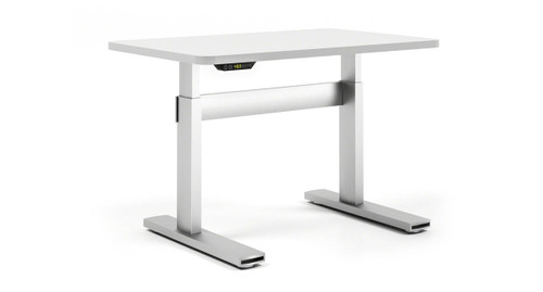 Steelcase Series 7 Electric Height Adjustable Desk