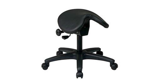 Humanscale Freedom Saddle Seat