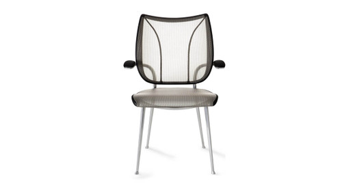 Humanscale Liberty Side Chair  sc 1 st  The Human Solution & Humanscale Liberty Drafting Chair | Shop Humanscale Drafting Stools