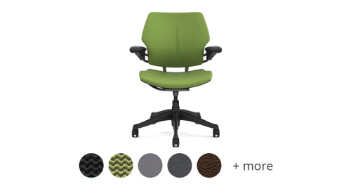 Humanscale Freedom Chair Without Headrest