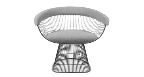 Knoll Platner Lounge Chair