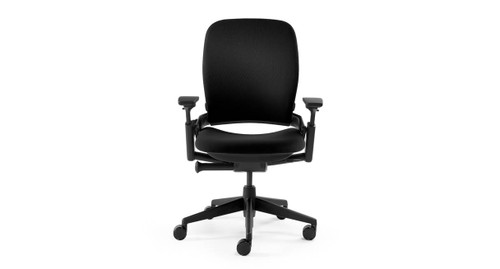 Steelcase Leap Chair   Same Day Ship