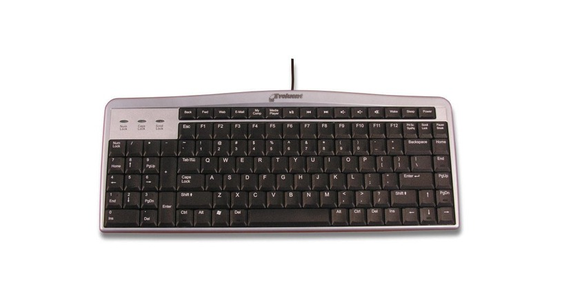 Evoluent Mouse Friendly Keyboard (Discontinued)