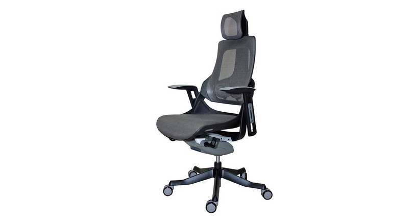 Raynor Eurotech Wau Chair with Headrest  (Discontinued)