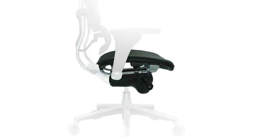 Get a Raynor Ergohuman Chair Replacement Mesh Seat for ME7ERG and ME8ERGLO here