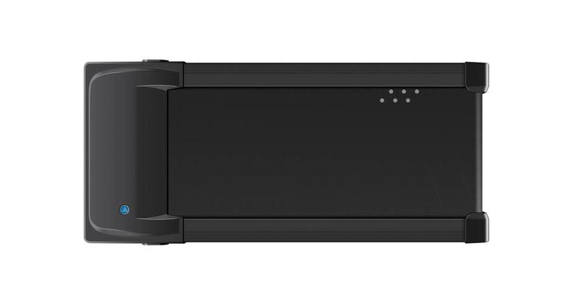 LifeSpan TR5000-DT3 Standing Desk Treadmill
