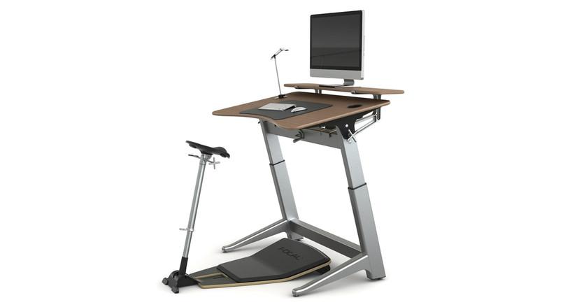 Focal Locus Workstation Premium Shop Focal Upright