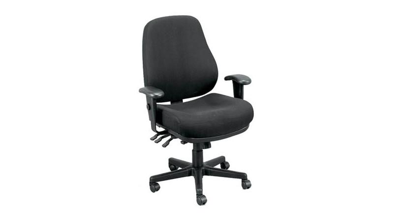 Raynor Eurotech 24 7 Ergonomic Intensive Use Chair