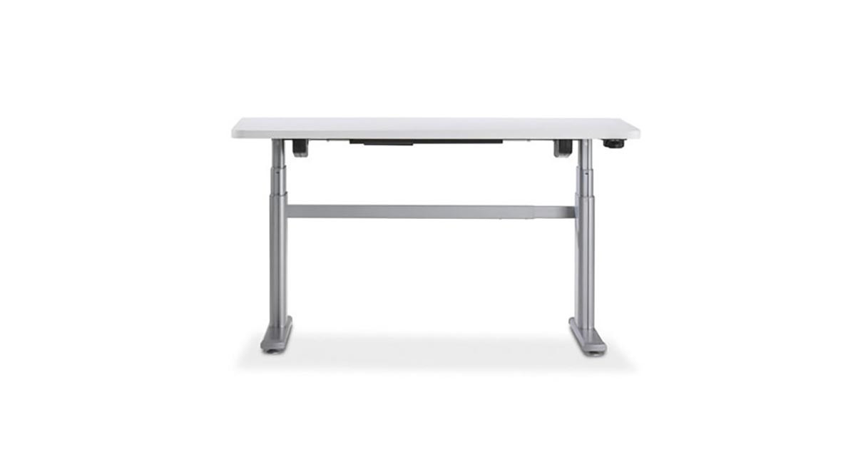 Steelcase Height Adjustable Workstation Shop Adjustable