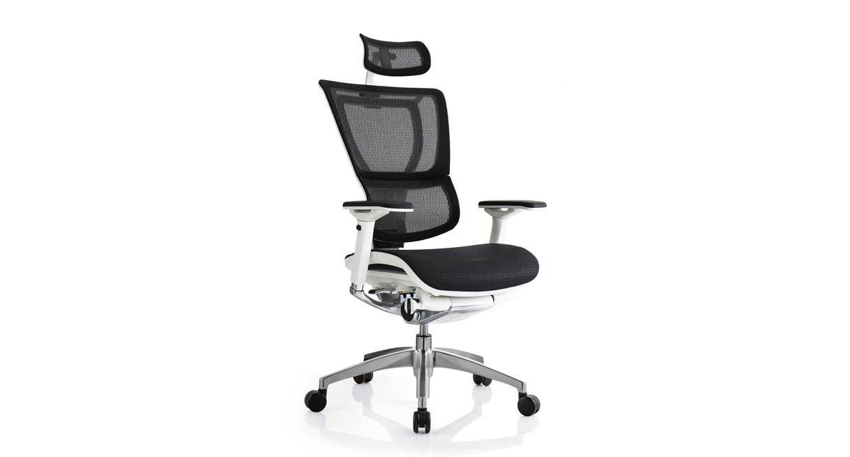 Raynor Eurotech Ioo Chair W Headrest At The Human Solution