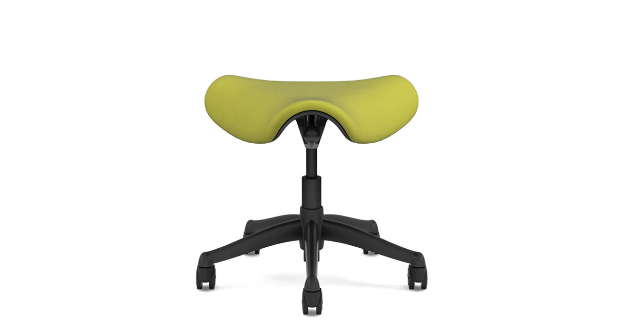 Beautiful Humanscale Freedom Saddle Seats Come In A Wide Variety Of Color Options